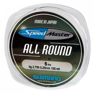 Vlasec Shimano Speed Master All Round 150m - 2