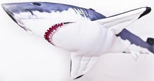 Polštář Žralok - The Shark 120cm - 2