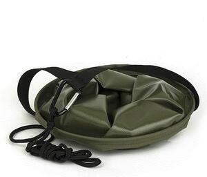 Nádoba Fox na polévání úlovku Collapsible Water Bucket Large 10L - 2
