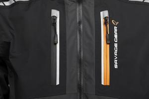Bunda Savage Gear WP Performance Jacket vel.S - 2