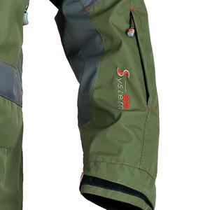 Bunda Graff 629-B Oliv vel.XXXL - 2