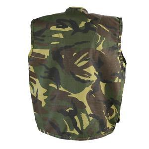 Dětská vesta Soldier DPM vel.M - 2