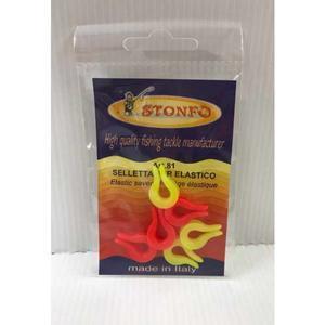 Ochranný kroužek Stonfo pro amortizační gumu - 3