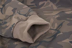 Bunda Fox Chunk Camo Softshell hoody - XL - 3