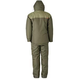 Nepromokavý zimní komplet Trakker 3 dílný - Core Multi-Suit vel. L - 3