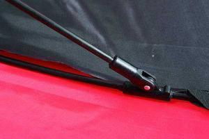 Deštník Mivardi Competition 2,30m - 3