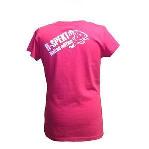 Dámské triko R-SPEKT Lady Carper - růžové - XXL - 3