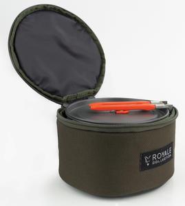 Obal na nádobí Fox Royale Cookset Bag standard pro 4ks - 3