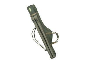 Tříkomorové pouzdro na pruty Mivardi Multi Green NEW 110cm - 3