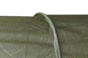 Vezírek Delphin Lux s kruhy 35 x 80cm - 3
