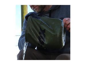 Nádoba Fox na polévání úlovku Collapsible Water Bucket - 3