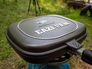 Pánev na vaření Giant fishing Eazi Pan Large - 3
