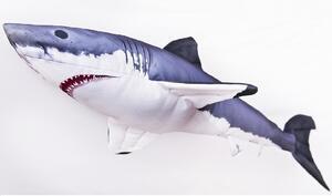 Polštář Žralok - The Shark 120cm - 3