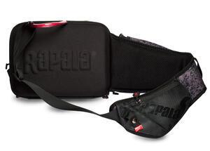 Přívlačová taška Rapala Urban Classic Sling Bag - 3