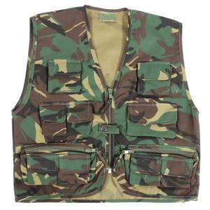 Dětská vesta Soldier DPM vel.M - 3