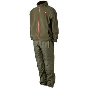 Nepromokavý zimní komplet Trakker 3 dílný - Core Multi-Suit vel. XXXL - 4