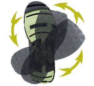 Brodící boty Hodgman Vion H-Lock Wade Boot vel. 44 - 4