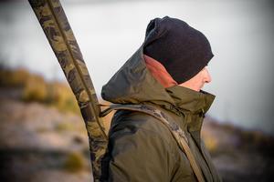 Pouzdro na prut Giants Fishing Padded Sleeves 1 Rod 12ft - 4