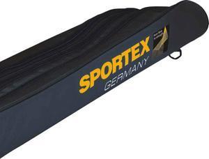 Tříkomorové pouzdro Sportex 175cm - 4