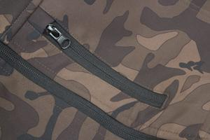 Bunda Fox Chunk Camo Softshell hoody - XL - 5