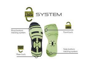 Brodící boty Hodgman Vion H-Lock Wade Boot vel. 44 - 5