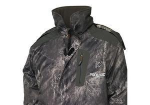 Oblek Prologic HighGrade Thermo Suit RealTree XXXL, XXXL - 5