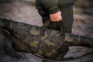 Pouzdro na prut Giants Fishing Padded Sleeves 1 Rod 12ft - 5