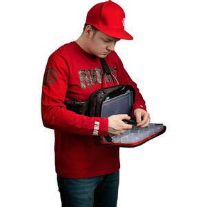 Přívlačová taška Rapala Urban Classic Sling Bag - 5