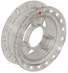 Naviják Greys QRS Cassette Fly reel 2/3/4/5 - 5