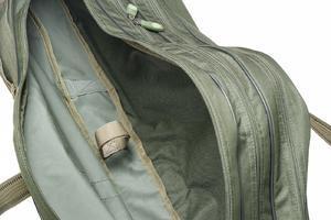 Tříkomorové pouzdro na pruty Mivardi Multi Green NEW 110cm - 6