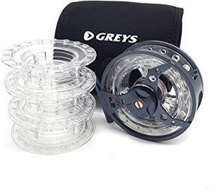 Naviják Greys QRS Cassette Fly reel 2/3/4/5 - 6
