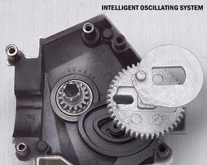 Naviják Tica Cybernetic GG100 - 7