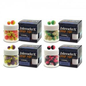Haldorádó BlendeX Pop Up Method 8-10mm - Jahoda-Med - 7