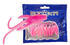 "Nymfy Ice Fish Atoka - 1"" (9ks) - 3 Pink Shad"